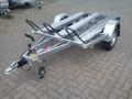 MB2 mit Radstoßdämpfer für 100 km/h